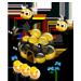 Arbre à nectarines => Nectarine Bubble28
