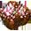 Chiot Rouge => Truffe au sucre d'orge Candyc20