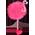 Habitat Flamant Rose => Plume de Flamant Rose Flamin11