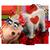 Les Vaches : Holstein, Montbéliarde, Ayrshire Loveco13