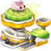Machine à mooncake Moonca10