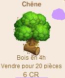 Chêne => Bois Sans1512