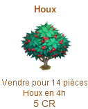 Le Houx Sans1519