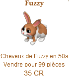 Fuzzy / Terrier Fuzzy /  Sans_574