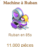 Machine à Ruban Sans_605