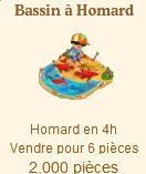 Bassin à Homard => Homard Sans_702