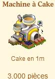 Machine à Cake Sans_879