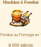 Machine à fondue Sans_880