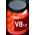 Le Poulailler de Rhode-Island  => Oeuf Rouge Vitami20