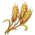 Canard Blanc / Étang du Canard Magique => Viande de Canard Wheat_10