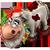 Les Vaches : Holstein, Montbéliarde, Ayrshire Xmasco10
