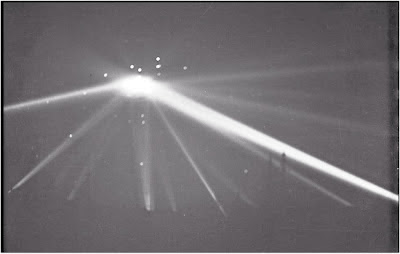 UFO over Los Angeles 1942  Battle10