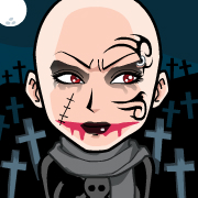 Halloween Contest : Results Samant10