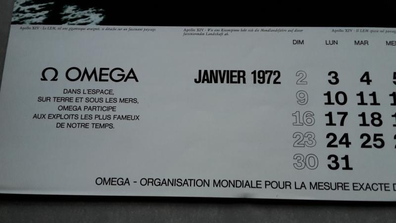 Les goodies, petits objets et produits dérivés Omega 20141024