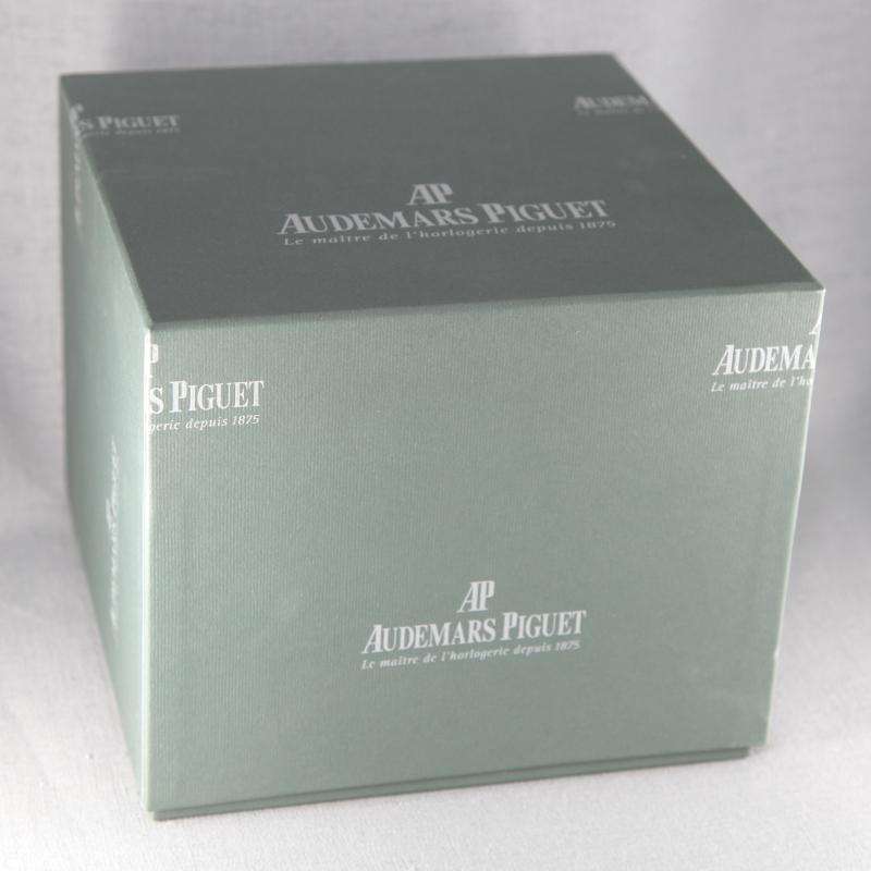 Audemars Piguet Royal Oak Offshore Diver Ap_110