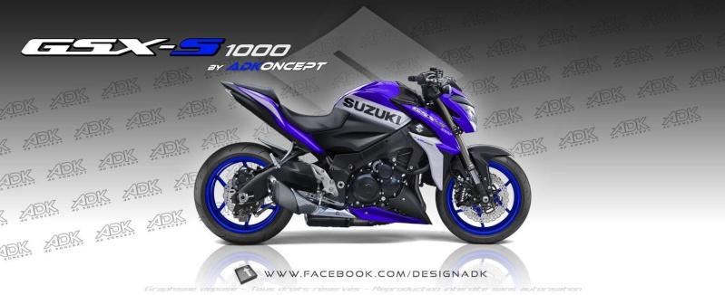 Le nouveau GSR 1000 en photos et vidéo promo - Page 6 0410