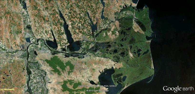 [Roumanie] - Le delta du Danube  Delta_10