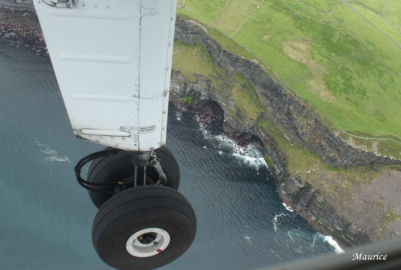 [14.06.14] Connemara Airport - Irlande 1406-211