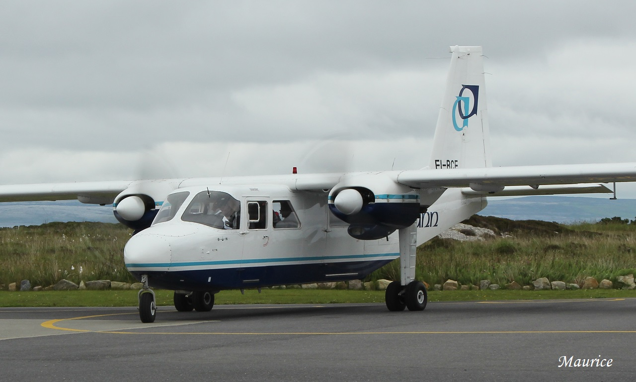 [14.06.14] Connemara Airport - Irlande 1406-213