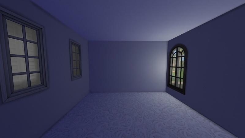 Villa Amore' The Sims 4  09-08-19