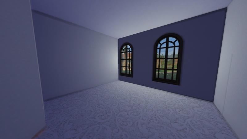 Villa Amore' The Sims 4  09-08-20
