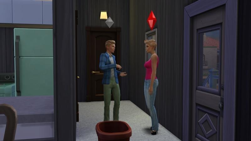 One Broke Sim Mamaj's Rosebud challenge 10-01-15