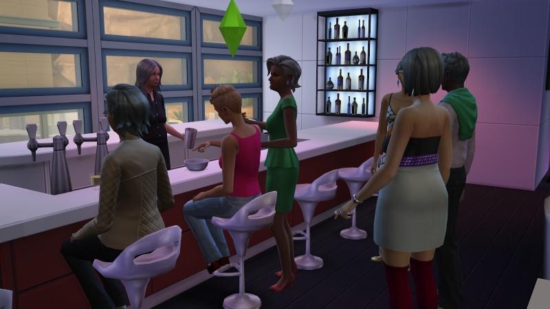 One Broke Sim Mamaj's Rosebud challenge 10-01-25