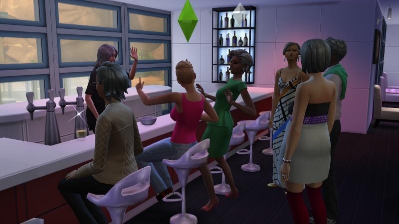 One Broke Sim Mamaj's Rosebud challenge 10-01-26