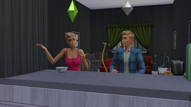 One Broke Sim Mamaj's Rosebud challenge 10-02-12