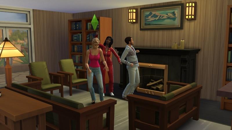One Broke Sim Mamaj's Rosebud challenge 10-02-24