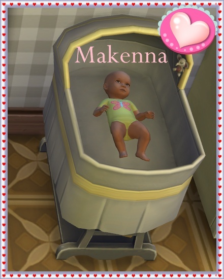 One Broke Sim Mamaj's Rosebud challenge - Page 4 10-19-16