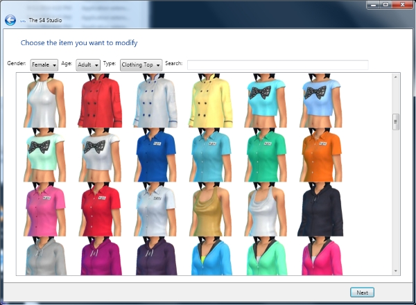 Sims 4 Studios: A Versitile Tool for Making Custom Content for The Sims 4 310