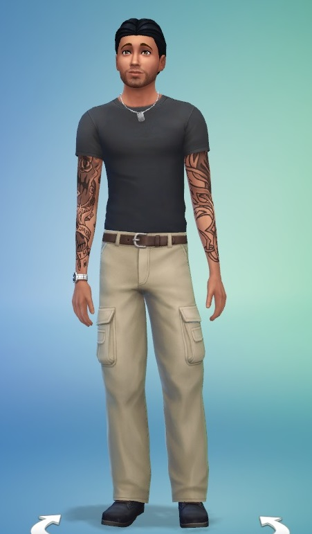 Sims 4 Creations by Mamaj Greg_s16