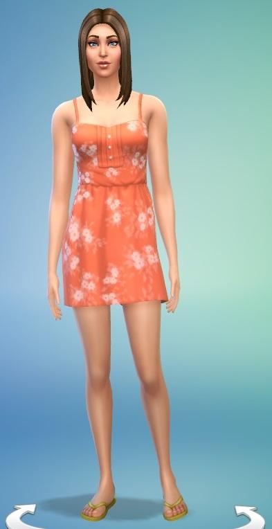 Sims 4 Creations by Mamaj Lola11