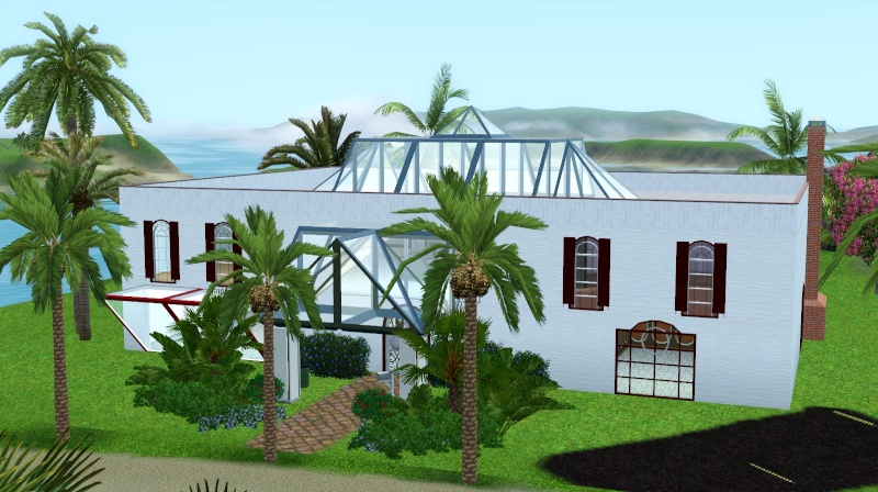 A Home in Paradise Screen51