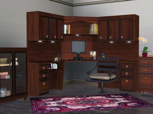 Flovv's Corner Office W-600h14