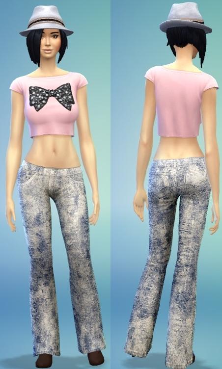 Sims 4 Creations by Mamaj Yf_dir11