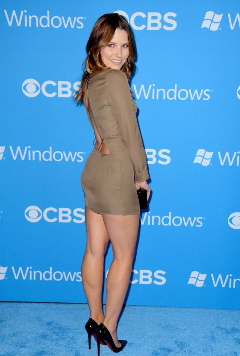 Sophia Bush - CBS 2012 Fall Premiere Party in West Hollywood  34964_11