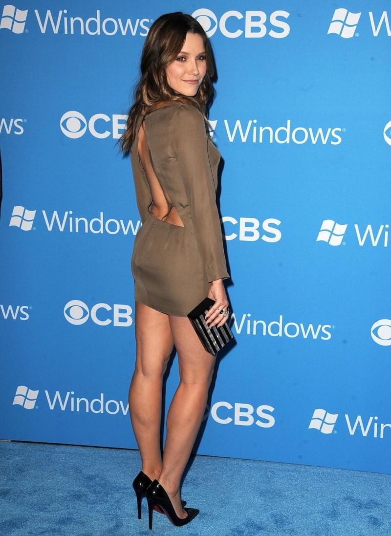 Sophia Bush - CBS 2012 Fall Premiere Party in West Hollywood  34978_10