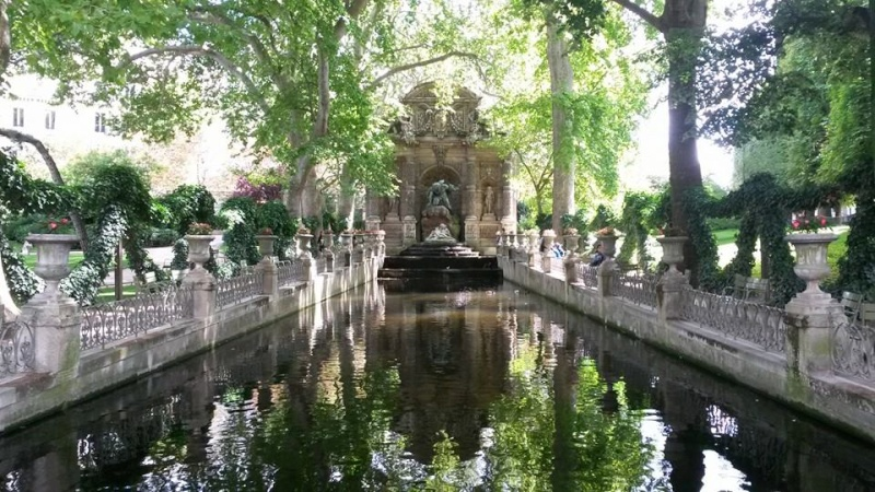 Palais du Luxembourg 10385210