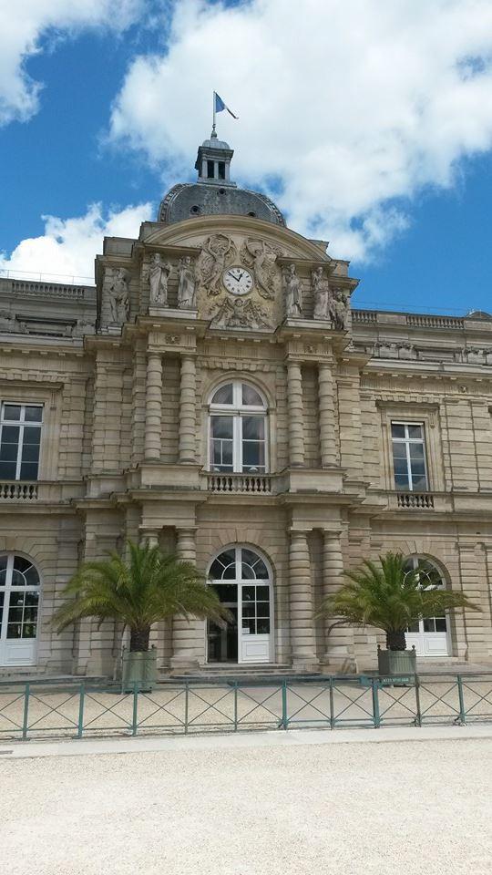 Palais du Luxembourg 10552410