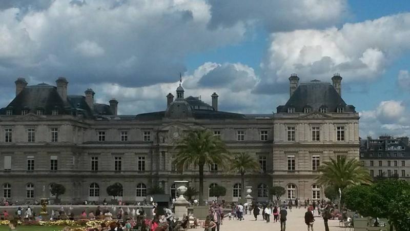 Palais du Luxembourg 10561610