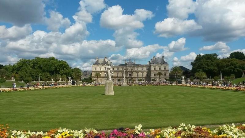 Palais du Luxembourg 10565110