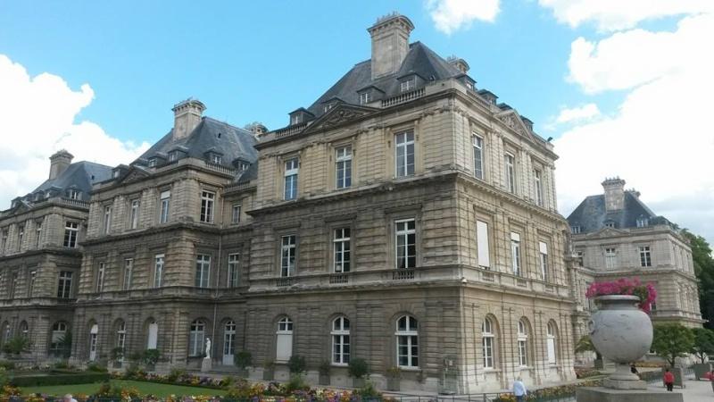 Palais du Luxembourg 10600510