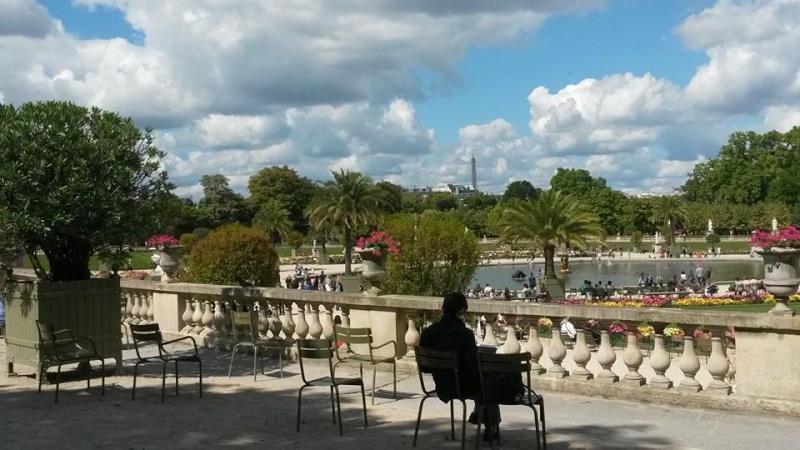 Palais du Luxembourg 10625010