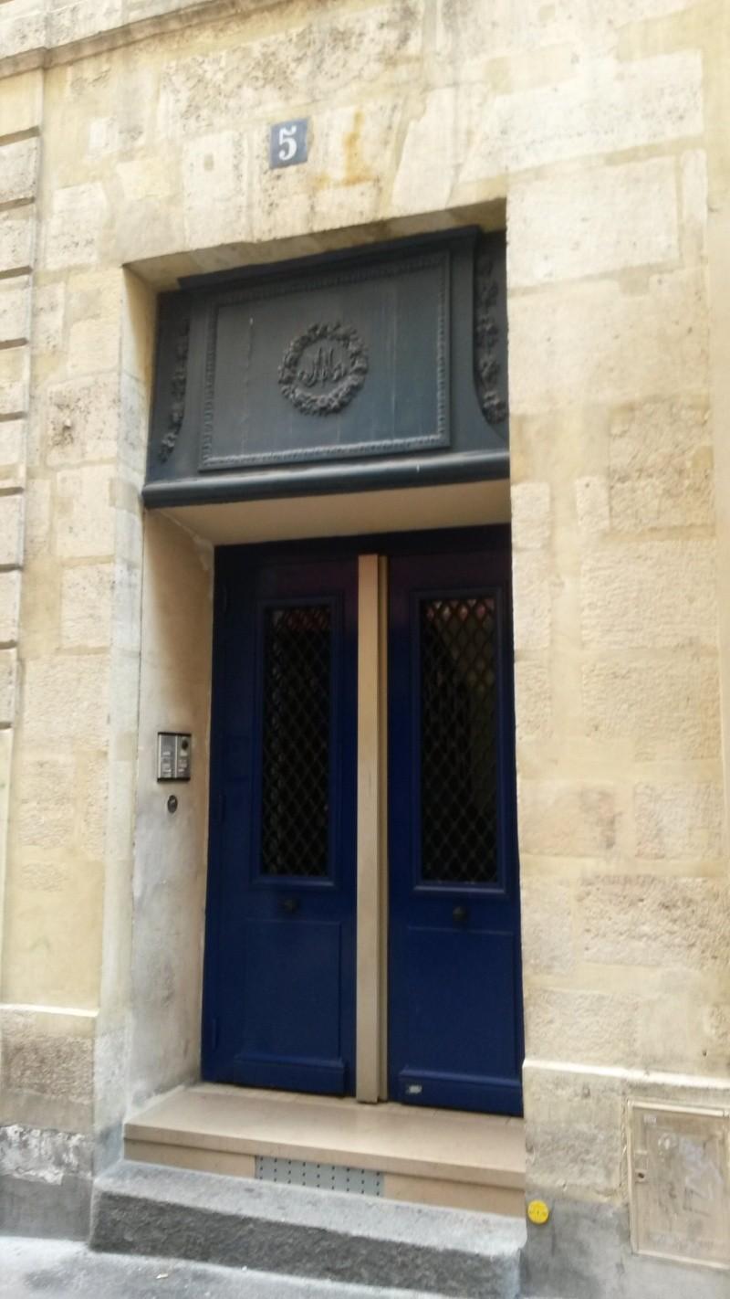 Le monogramme ou chiffre de Marie-Antoinette Image22