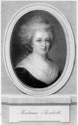 Elisabeth - Madame Élisabeth, sœur  de Louis XVI - Page 5 Img00210