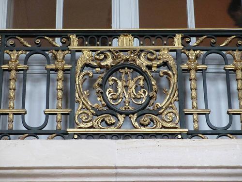 Le monogramme ou chiffre de Marie-Antoinette Tumblr10