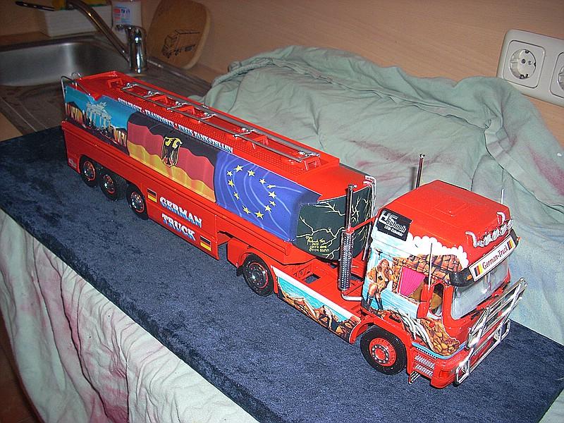 German Truck von Revell... 37336210