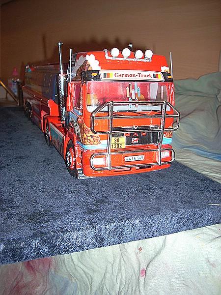 German Truck von Revell... 37336310